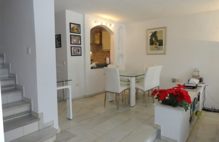 2 Bedroom Apartment in Nueva Andalucia