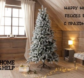 HAPPY XMAS HOLIDAYS! - homeandhelp.com