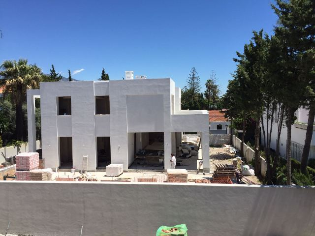 2 Villas in Cortijo Blanco - s3 - homeandhelp.com