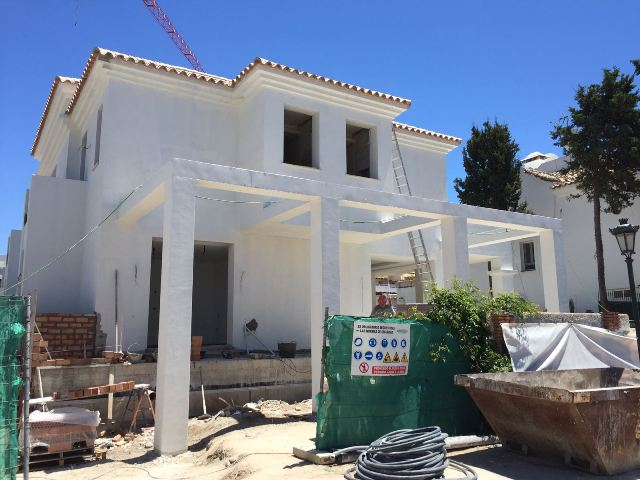2 Villas in Cortijo Blanco - s16 - homeandhelp.com