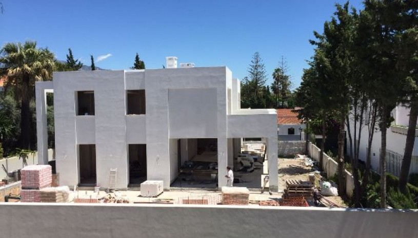 2 Villas in Cortijo Blanco - 3 - homeandhelp.com