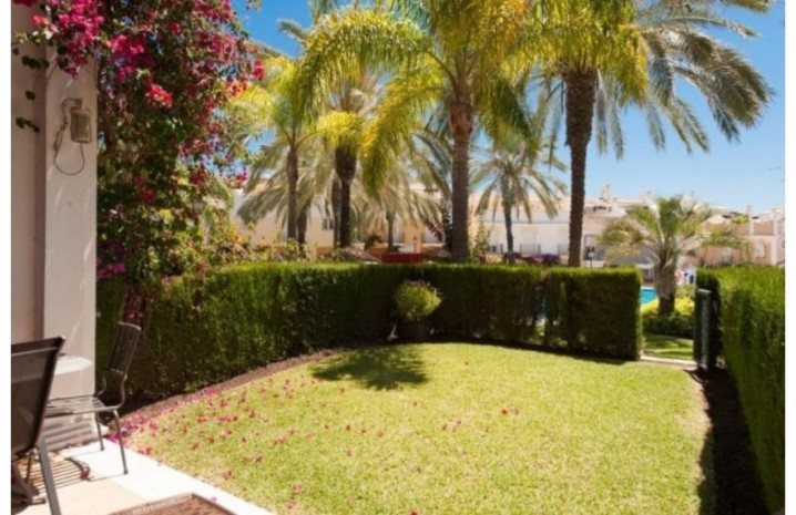 Townhouse In Bahia De Marbella - 3 - homeandhelp.com