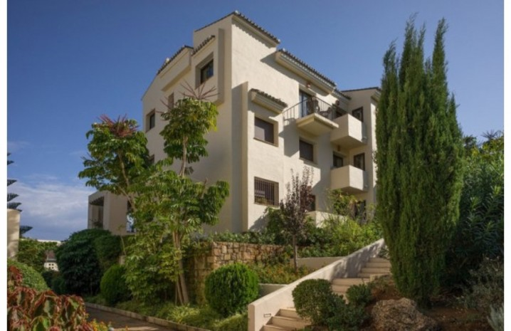 Penthouse In Benahavis - 8 - homeandhelp.com