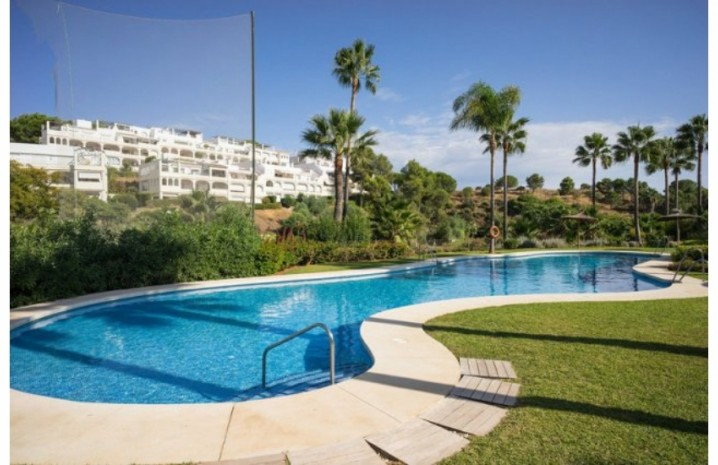Penthouse In Benahavis - 9 - homeandhelp.com