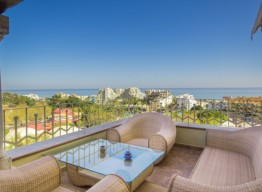 Duplex Penthouse in Benalmadena - homeandhelp.com