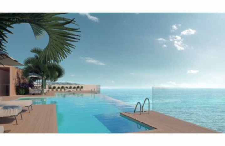Beachfront Penthouse in Estepona - 9 - homeandhelp.com