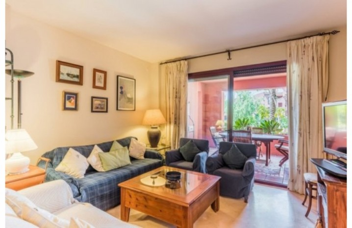 Beachfront Apartment In Los Monteros - 2 - homeandhelp.com