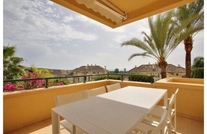 Ground Floor Apartment in Elviria - 7 - homeandhelp.com