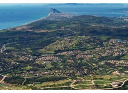 Residential Plot In Sotogrande Alto - homeandhelp.com