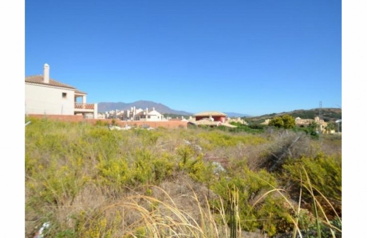 Residential Plot In Casares - 6 - homeandhelp.com