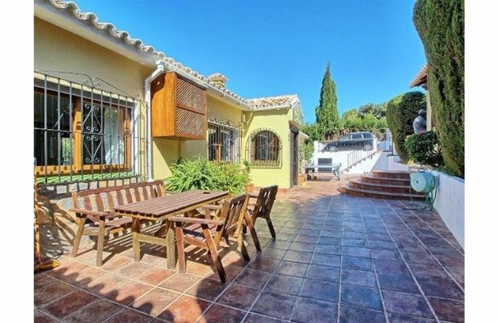 Detached Villa In Cabopino - 8 - homeandhelp.com