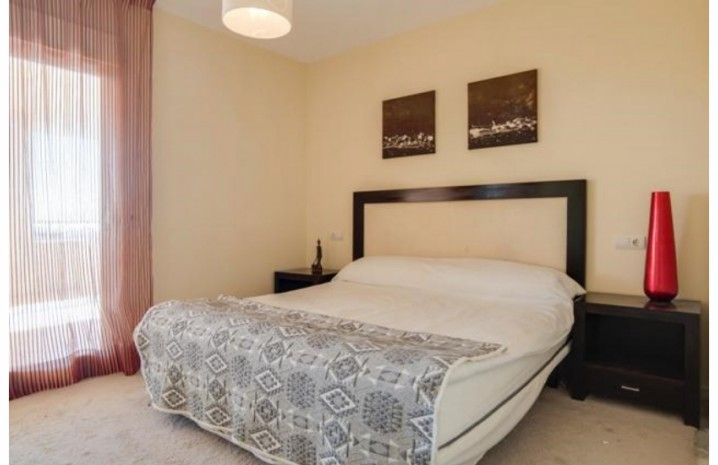 Southern Apartment In Mijas Costa - 2 - homeandhelp.com