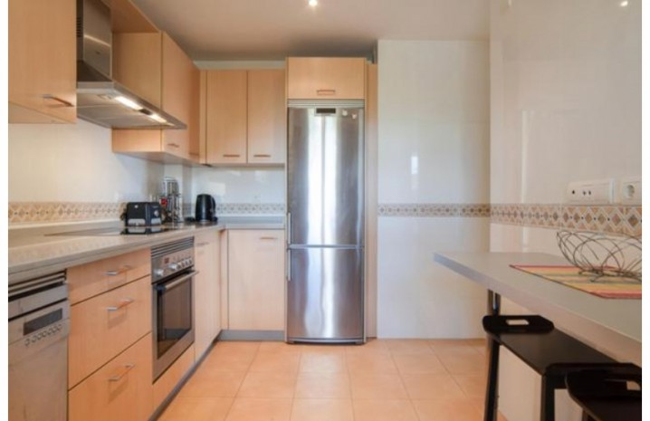 Southern Apartment In Mijas Costa - 3 - homeandhelp.com