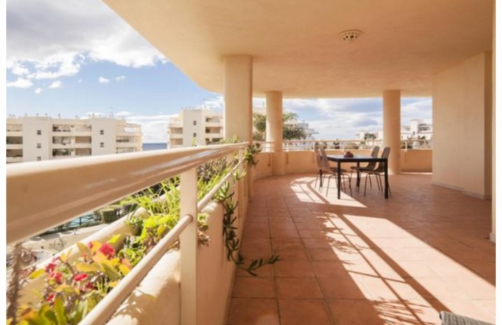 Southern Apartment In Mijas Costa - 6 - homeandhelp.com