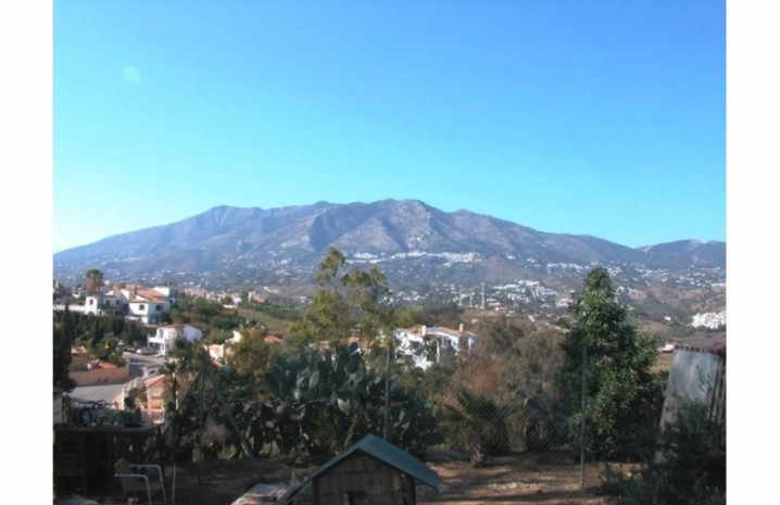 Residential Plot In Mijas - 1 - homeandhelp.com