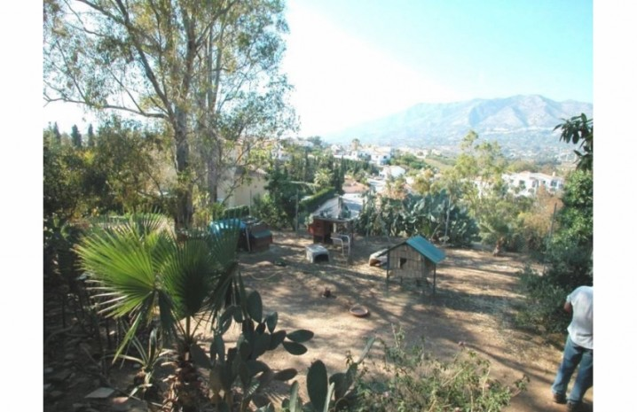 Residential Plot In Mijas - 2 - homeandhelp.com
