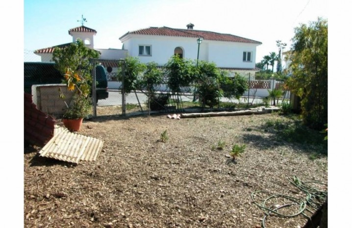 Residential Plot In Mijas - 4 - homeandhelp.com