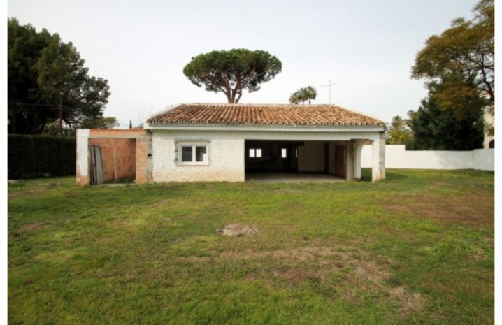 Plot con Licence in San Pedro - 1 - homeandhelp.com