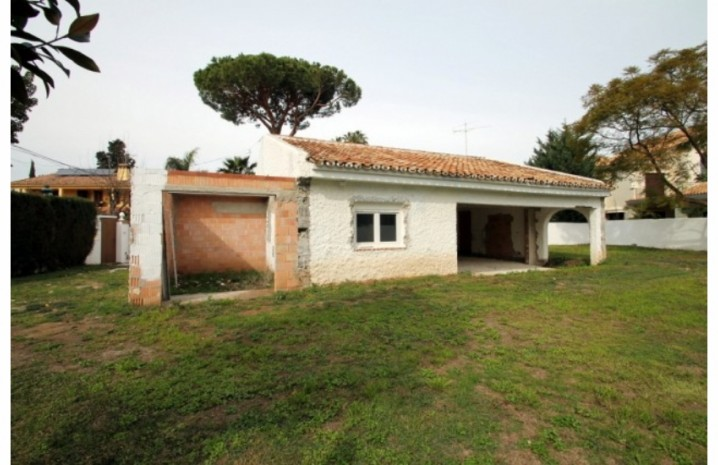 Plot con Licence in San Pedro - 2 - homeandhelp.com