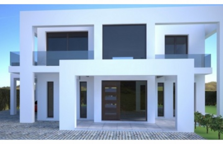 Plot con Licence in San Pedro - 8 - homeandhelp.com