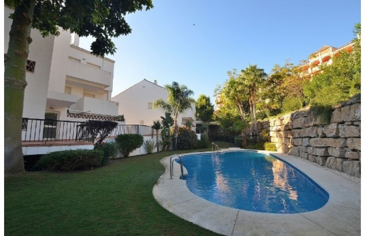Apartment In Torrequebrada - 1 - homeandhelp.com