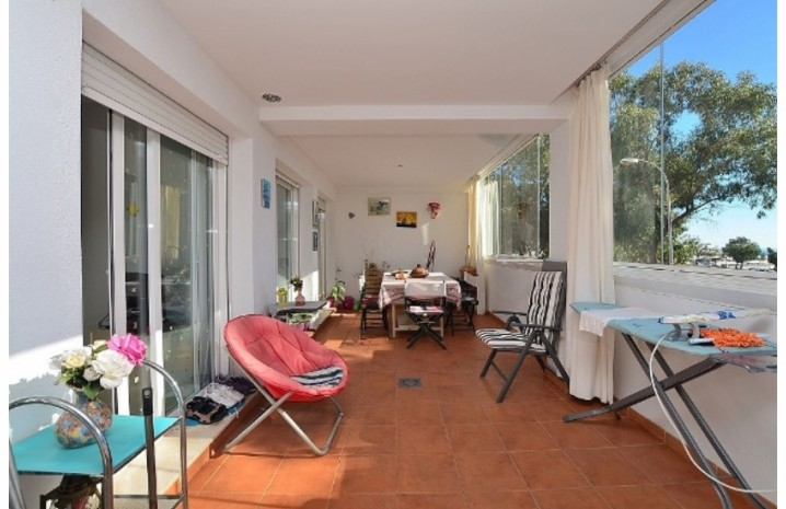 Apartment In Torrequebrada - 2 - homeandhelp.com
