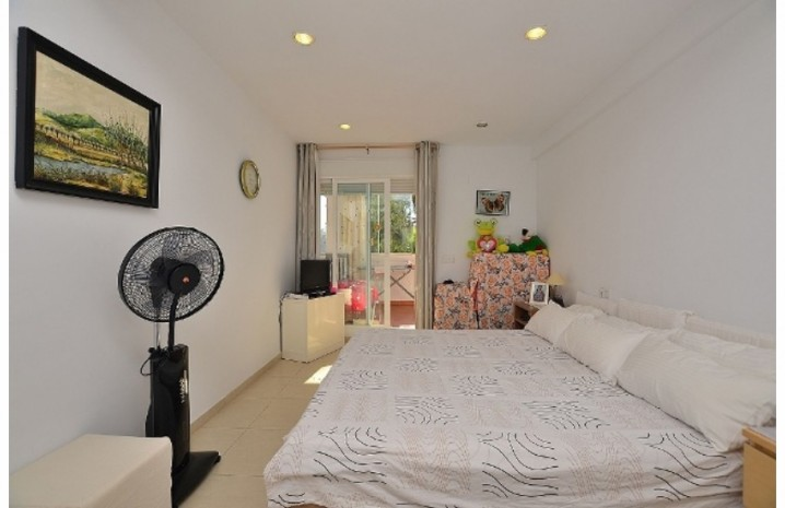 Apartment In Torrequebrada - 6 - homeandhelp.com
