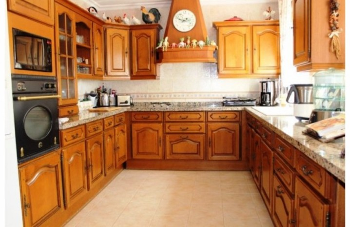 Villa Familiar en Elviria - 4 - homeandhelp.com