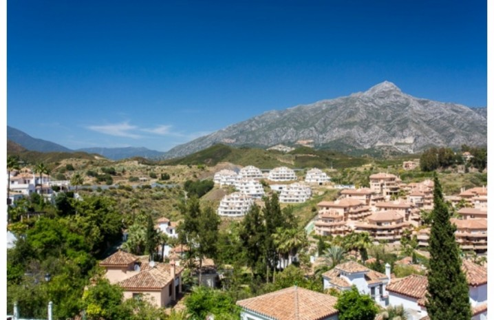Penthouse In Nueva Andalucia - 1 - homeandhelp.com
