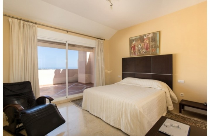 Penthouse In Nueva Andalucia - 8 - homeandhelp.com