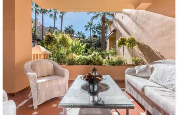 Luxurious Apartment In San Pedro - 10 - homeandhelp.com