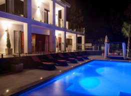 Contemporary Villa In Elviria - homeandhelp.com