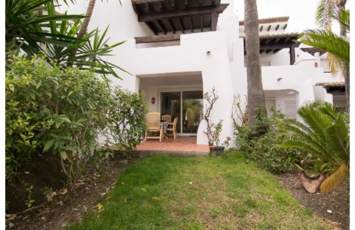 Beachside Townhouse In Costalita - 2 - homeandhelp.com