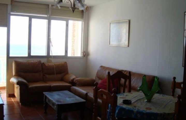Apartment in Torreguadiaro - 3 - homeandhelp.com