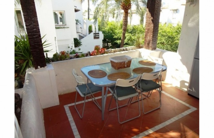 Penthouse In Costalita - 2 - homeandhelp.com