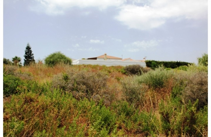 Urbanized Plot In Costa Galera - 2 - homeandhelp.com