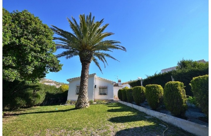 1 Level Villa In Arroyo De La Miel - 3 - homeandhelp.com