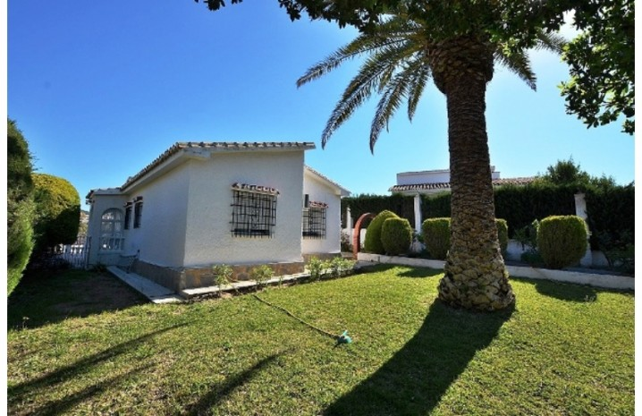 1 Level Villa In Arroyo De La Miel - 4 - homeandhelp.com