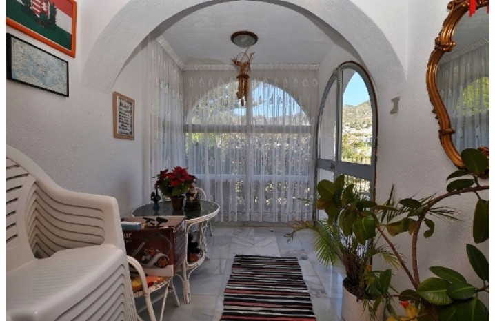 1 Level Villa In Arroyo De La Miel - 9 - homeandhelp.com
