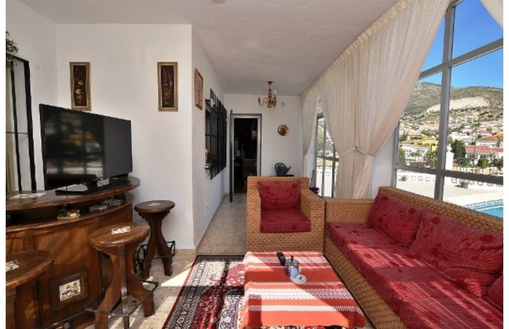1 Level Villa In Arroyo De La Miel - 11 - homeandhelp.com