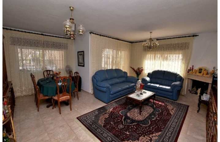 1 Level Villa In Arroyo De La Miel - 12 - homeandhelp.com