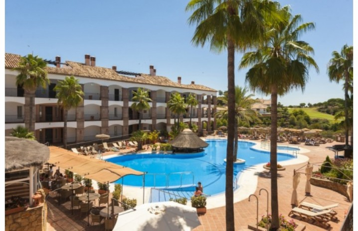 Townhouse In Mijas Costa - 1 - homeandhelp.com