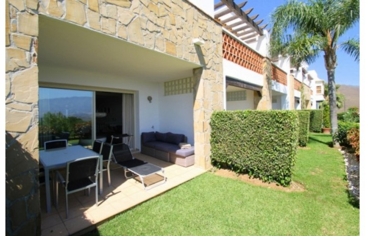 Townhouse In Mijas Costa - 3 - homeandhelp.com