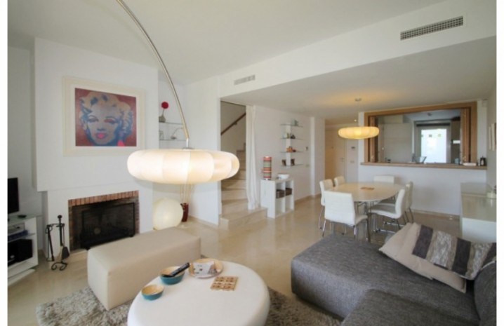 Townhouse In Mijas Costa - 7 - homeandhelp.com