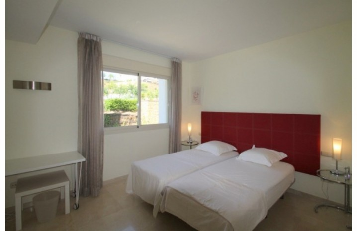 Townhouse In Mijas Costa - 11 - homeandhelp.com