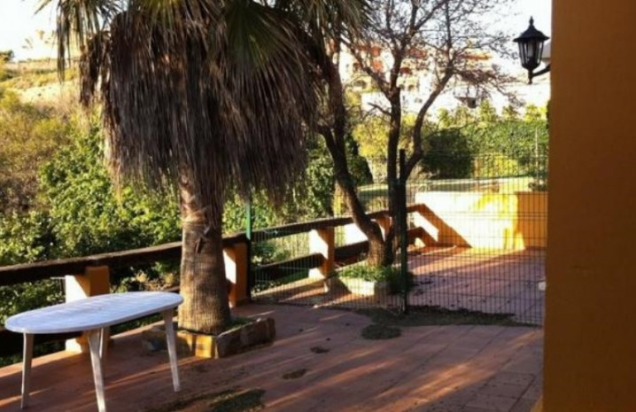 4 Bedroom Townhouse With A Pool In Sabinillas - 1 - homeandhelp.com