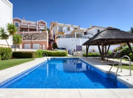 Andalucian Townhouse In Monte Mayor - homeandhelp.com