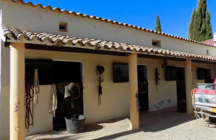 Spanish Cortijo In Antequera - 24 - homeandhelp.com