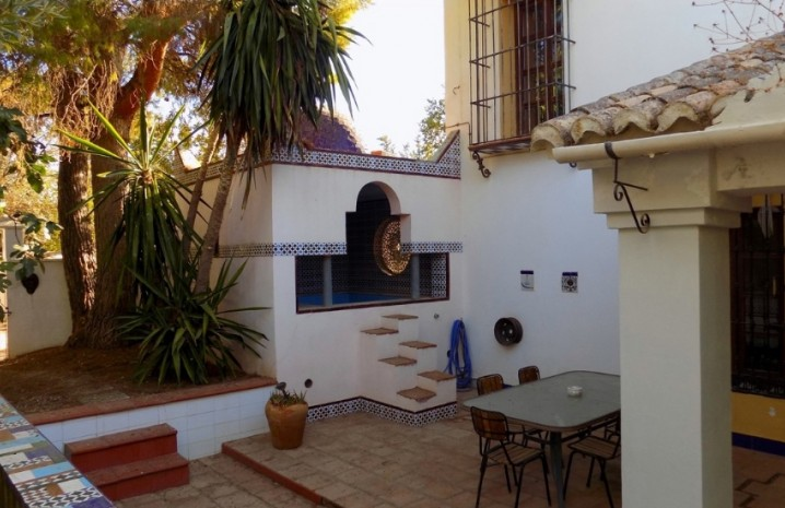 Spanish Cortijo In Antequera - 9 - homeandhelp.com