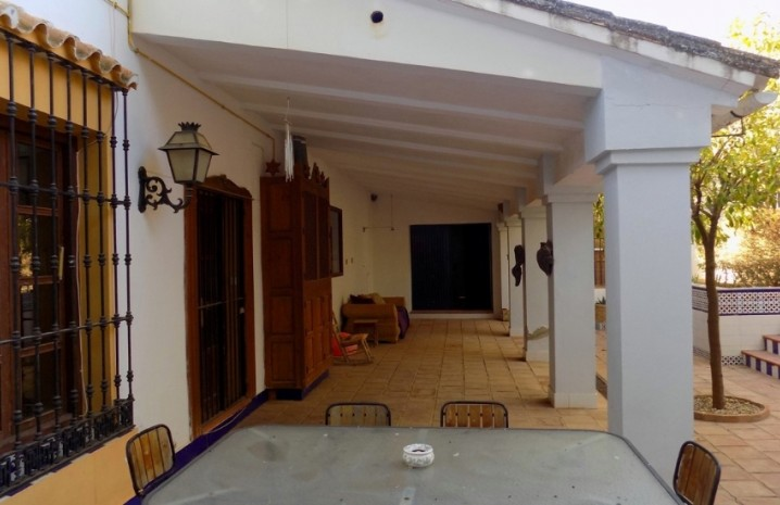 Spanish Cortijo In Antequera - 8 - homeandhelp.com